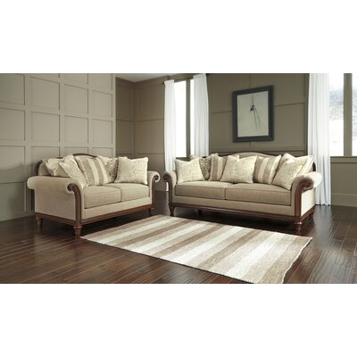 Signature Design by Ashley 8980338 Berwyn Living Room Collection