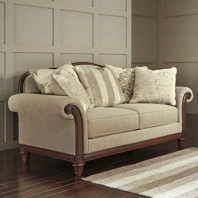 8980335 GNT7970 Signature Design by Ashley Berwyn Loveseat