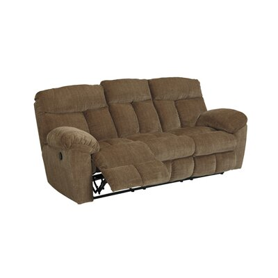 9790388 GNT8215 Signature Design by Ashley Reclining Sofa
