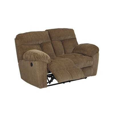 9790386 GNT8214 Signature Design by Ashley Reclining Loveseat