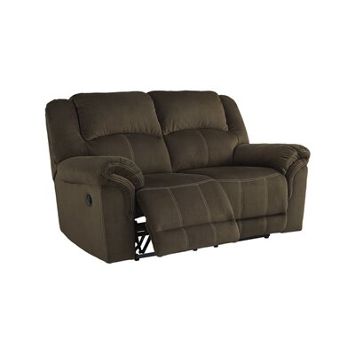 9570174 GNT8228 Signature Design by Ashley Reclining Loveseat