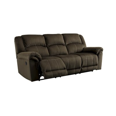 9570187 GNT8239 Signature Design by Ashley Reclining Sofa