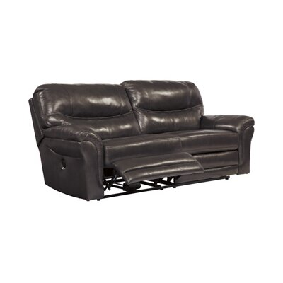Reclining Sofa Type: Manual