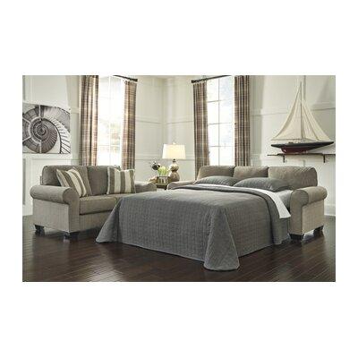 Signature Design by Ashley 4760039 Baveria Queen Sleeper Sofa