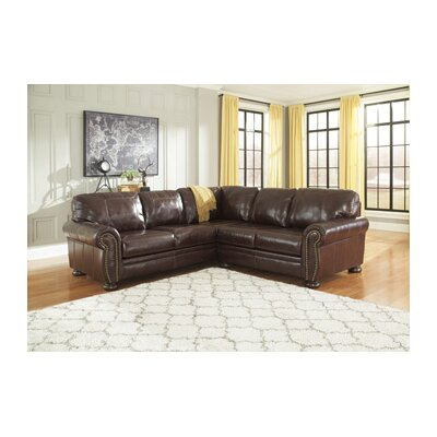 Signature Design by Ashley 5040466 Banner Sectional