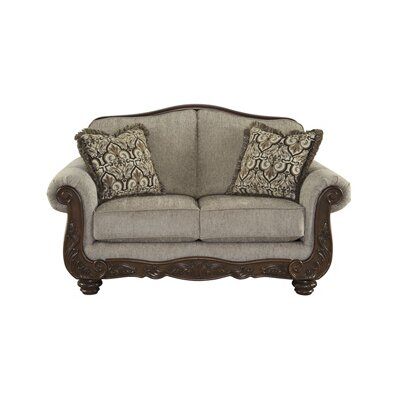 Signature Design by Ashley 5760335 Cecilyn Loveseat
