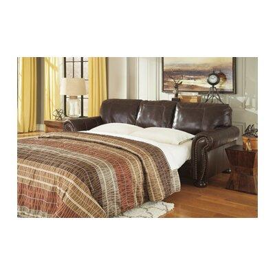 Signature Design by Ashley 5040439 Banner Queen Sleeper Sofa