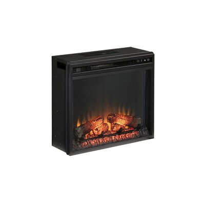 Electric Fireplace Insert W100-01