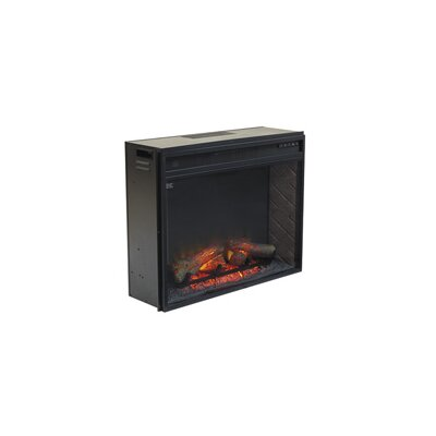 Electric Fireplace Insert W100-21