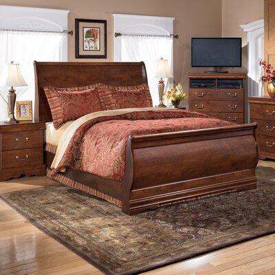Bedroom decorating ideas cherry furniture bedroom for Cherry wood bedroom ideas