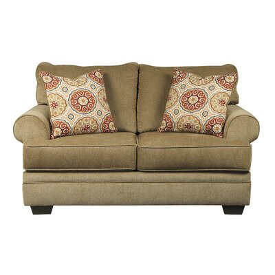 9680235 GNT5220 Signature Design by Ashley Sevan Loveseat