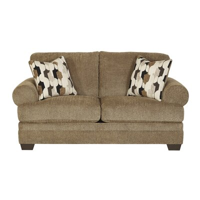 Signature Design by Ashley 4710035 Loveseat