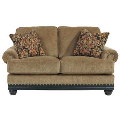9370235 GNT7444 Signature Design by Ashley Elnora Loveseat