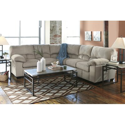 Signature Design by Ashley 9540155 / 9540255 / 9540355 Dailey Sectional