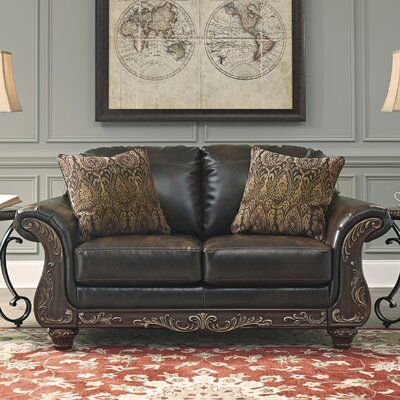 6740235 GNT9237 Signature Design by Ashley Vanceton Loveseat