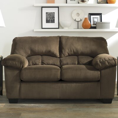 9540335 GNT9296 Signature Design by Ashley Dailey Loveseat