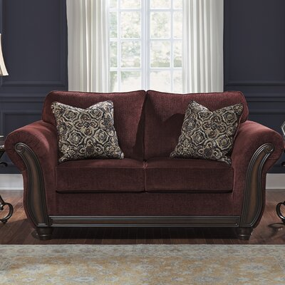 8810235 GNT9242 Signature Design by Ashley Chesterbrook Loveseat