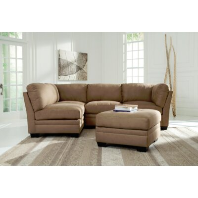 6510346 / 6510546 Signature Design by Ashley Sectionals