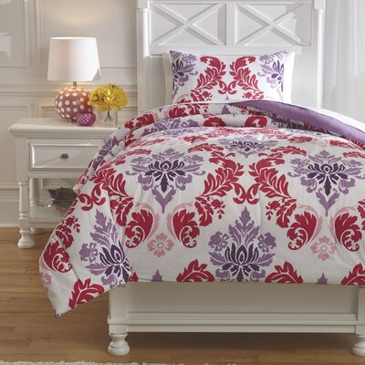 Ventress Comforter Set Size: Twin