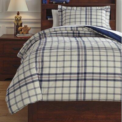 Derick Comforter Set Size: Full