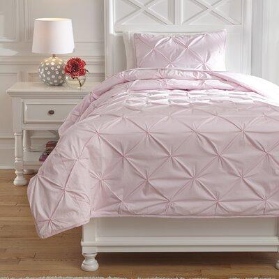 Medera Comforter Set Size: Full