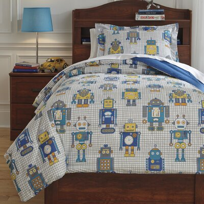 Machado Comforter Set Size: Twin