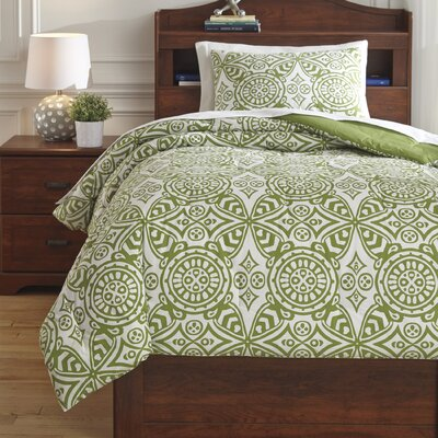Ina Comforter Set Size: Full