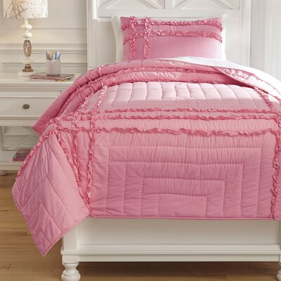 Megara Quilt Set Size: Full