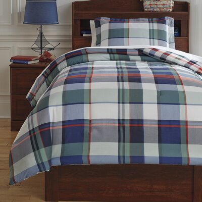 Mannan Comforter Set Size: Twin