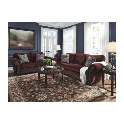 Signature Design by Ashley 8810239 Chesterbrook Sleeper Sofa