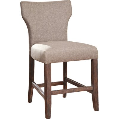 Glosco Upholstered Dining Chair