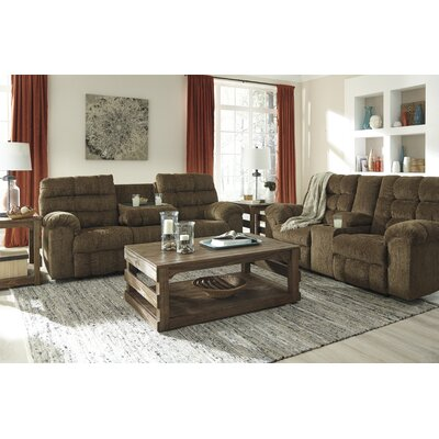 4820089 Signature Design by Ashley Living Room Sets