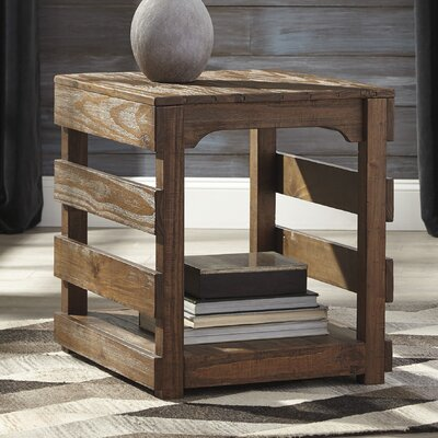 Shanlore End Table