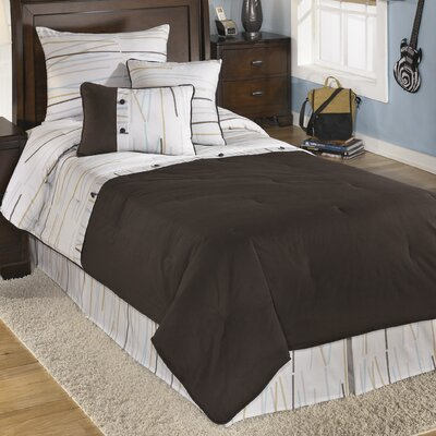 Stickly Comforter Set Size: Twin