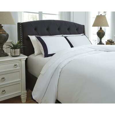 Ransik Pike 3 Piece Duvet Cover Set Size: Queen