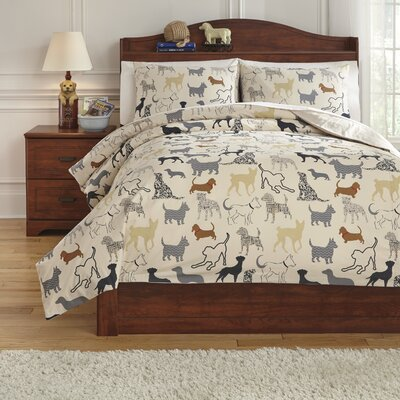 Howley Duvet Cover Set Size: Twin