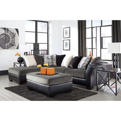 GNT8038 Signature Design by Ashley Sectionals