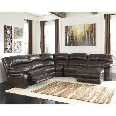 Dormont Larwill Reclining Sectional