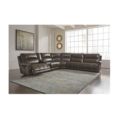 GNT8319 Signature Design by Ashley Sectionals