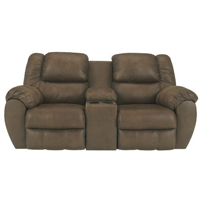 Weatherly Double Reclining Sofa Type: Manual