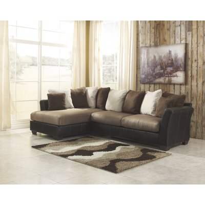GNT3694 Signature Design by Ashley Sectionals