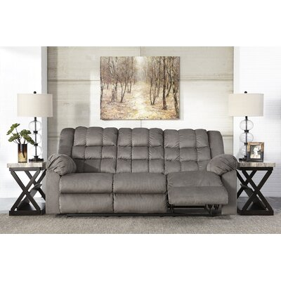 2610588 Signature Design by Ashley Charcoal Sofas