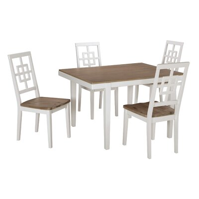Brovada 5 Piece Dining Set