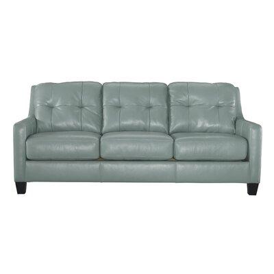 Signature Design by Ashley 5910338 O'Kean Leather Sofa