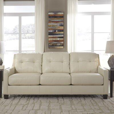 Signature Design by Ashley 5910238 O'Kean Leather Sofa