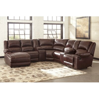 GNT10802 Signature Design by Ashley Sectionals