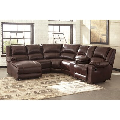 GNT10803 Signature Design by Ashley Sectionals