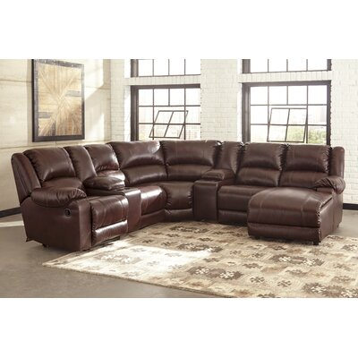 GNT10801 Signature Design by Ashley Sectionals