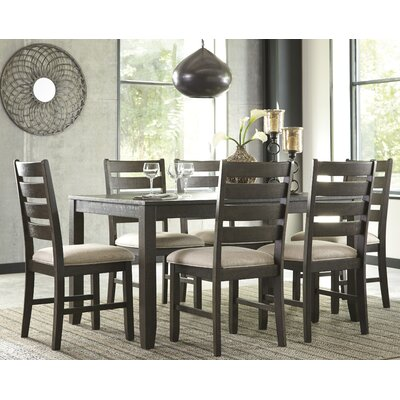 Rokane 7 Piece Dining Set