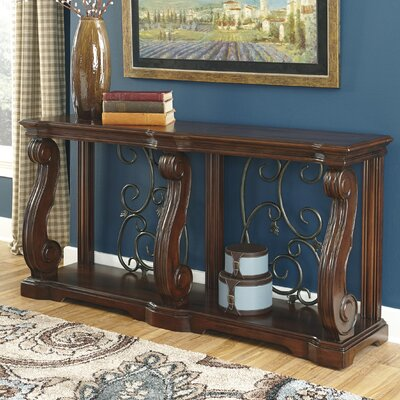 Binion Console Table
